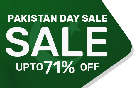 Eauto - Pakistan Day Sale - Side Bar Promotion Block